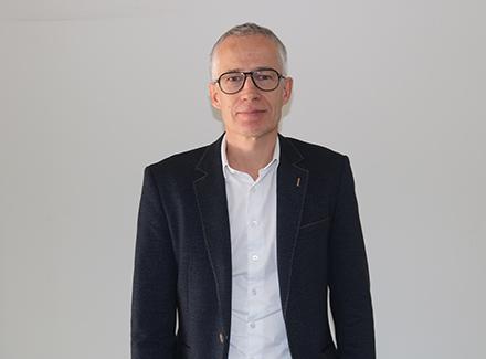 Ghislain Haurat