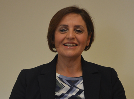 Stefania Pompili